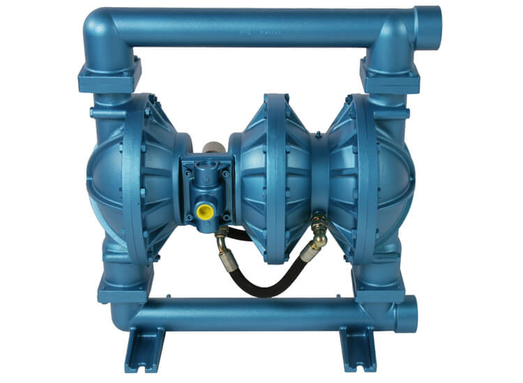blagdon pump