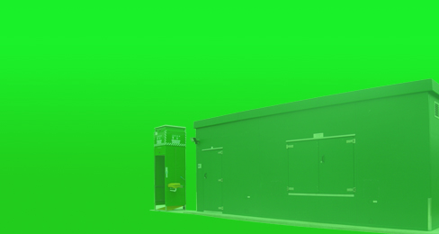 Kiosk & Enclosures